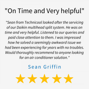 Technicool Air Conditioning Air Con Service Recommendation Brisbane