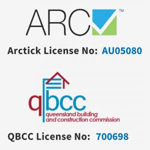Technicool Air Conditioning Brisbane Licenses